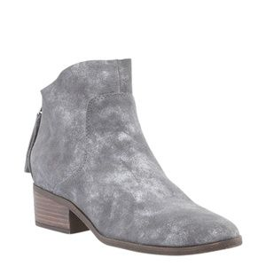 Lucky Brand Lahela Ankle Bootsx Size 6.5 163242